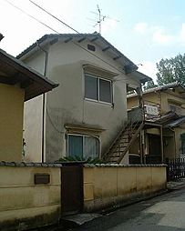 永和荘[2階]の外観