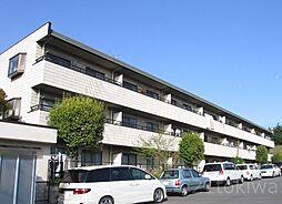 ヌーベルシャトー朝霞[2階]の外観