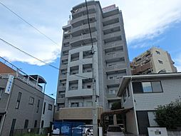 ミーナ砂津[8階]の外観