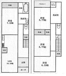 堺市堺区永代町6丁