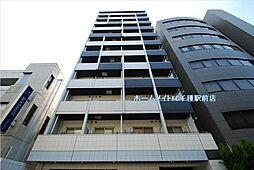 レジディア栄[9階]の外観