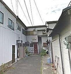 兵庫県神戸市長田区三番町1丁目の賃貸アパートの外観