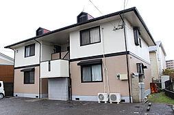メルベーユ横尾[B101号室]の外観