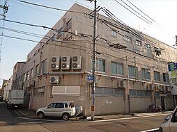 湊川ビル[3階]の外観