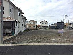 福井市森田北東部土地区画整理事業 土地 5号地