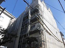 メゾン・ド・ミツヤ[3階]の外観