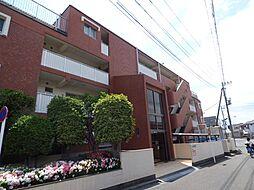 第2梅田コーポ[2階]の外観