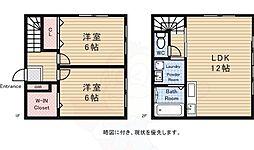 京王井の頭線 三鷹台駅 徒歩14分