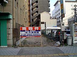大阪市天王寺区生玉前町