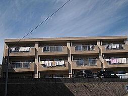 山口県下関市一の宮町3丁目の賃貸マンションの外観