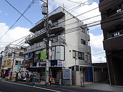 櫻井ビル[4階]の外観
