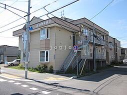道南バス三光町5丁目 2.8万円