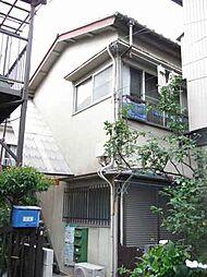 藤荘[2階]の外観