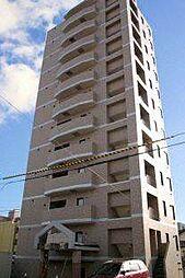 パークヒルズ琴似25[7階]の外観