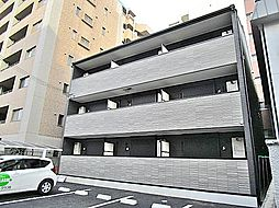 Osaka Metro御堂筋線 江坂駅 徒歩12分の賃貸アパート