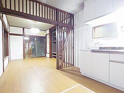 [一戸建] 埼玉県入間市東藤沢3丁目 の賃貸【/】の外観