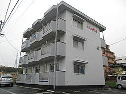 CAMASII[102号室]の外観