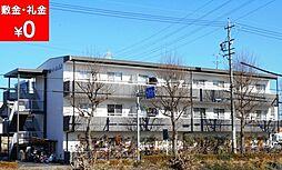 リバーイースト浅井 3階[303号室]の外観