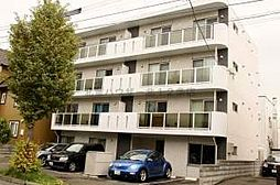 K−MODE・N18[4階]の外観
