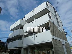 FUWA HOUSE[3階]の外観