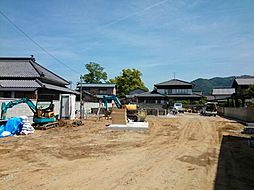香川県坂出市江尻町の賃貸アパートの外観