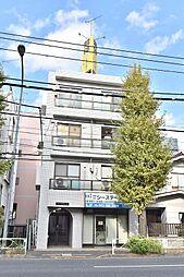 第7東菱ビル[3階]の外観