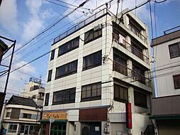 第2村上ビル[3階]の外観