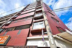 ハイツシャレード東館[7階]の外観