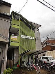 レジデンス京橋[1階]の外観