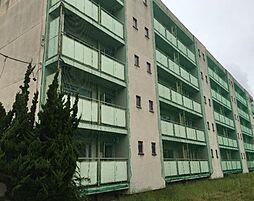 ビレッジハウス境港第二 1号棟[202号室]の外観