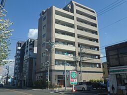 ディークラディア堺北三国ヶ丘[5階]の外観