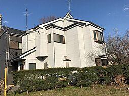 [一戸建] 東京都町田市金森6丁目 の賃貸【/】の外観