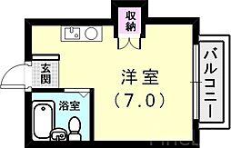 【敷金礼金0円!】山陽電鉄本線 大蔵谷駅 徒歩31分