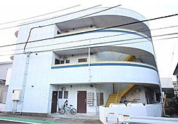 長泉Aハウス[211号室]の外観