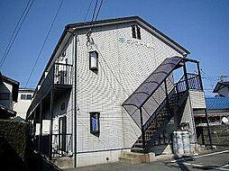 ピアコート原町[2階]の外観