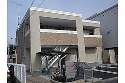 パインビレッジ162[2階]の外観