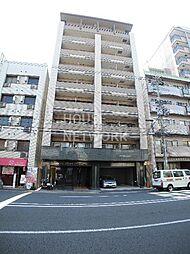 スワンズ京都二条城北[902号室号室]の外観