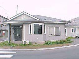 [一戸建] 青森県八戸市根城6丁目 の賃貸【/】の外観