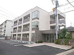 JR宇野線 大元駅 バス14分 浜野西下車 徒歩8分の賃貸マンション