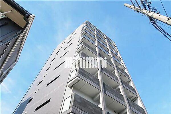 愛知県名古屋市千種区東山通1丁目の賃貸マンションの画像