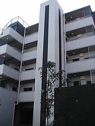 ヴィラG II[3階]の外観