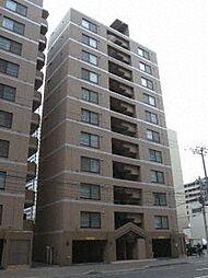 パークヒルズイースト23B[11階]の外観
