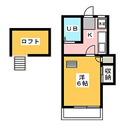 西谷駅 3.2万円