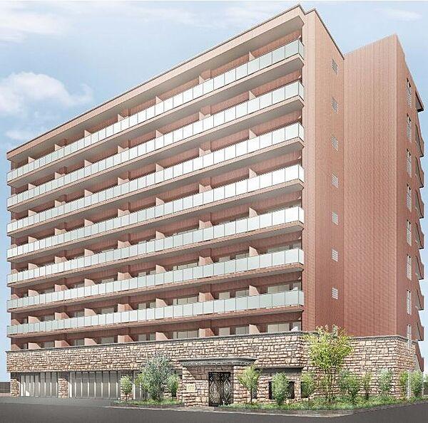 スプランディッド新大阪South[2階]