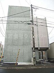AGITO[4階]の外観