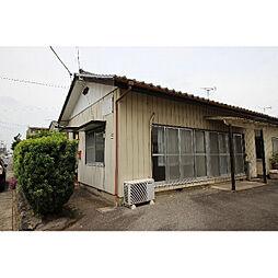 [一戸建] 群馬県伊勢崎市連取町 の賃貸【/】の外観