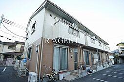 [テラスハウス] 神奈川県横浜市西区境之谷 の賃貸【/】の外観