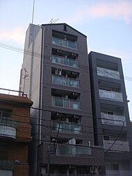 エルエムヒルズ堂ヶ芝[2階]の外観