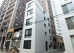 GRACIA MINOWA[2階]の外観