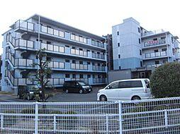 ウェストヴィレッジ弐番館[109号室]の外観